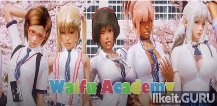 ✅ Download Waifu Academy Full Game Torrent | Latest version [2020] Adventure