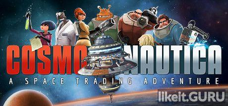 ✅ Download Cosmonautica Full Game Torrent | Latest version [2020] Strategy