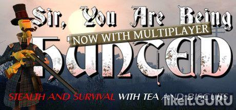 ✅ Download Sir, You Are Being Hunted Full Game Torrent | Latest version [2020] Adventure