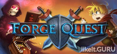 ✅ Download Forge Quest Full Game Torrent | Latest version [2020] RPG