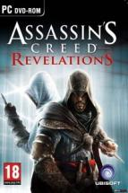Download Assassin'S Creed: Revelations Full Game Torrent For Free (3.48 Gb)