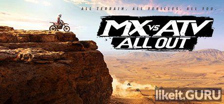 ✔️ Download MX vs ATV All Out Full Game Torrent   Latest version [2020] Sport