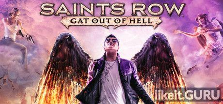 ✅ Download Saints Row: Gat out of Hell Full Game Torrent | Latest version [2020] Shooter
