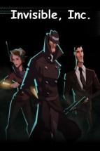 Download Invisible, Inc. Full Game Torrent For Free (1.18 Gb)