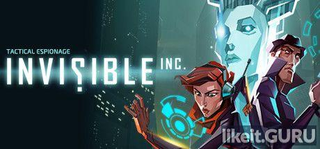 Download Invisible, Inc. Full Game Torrent   Latest version [2020] Strategy