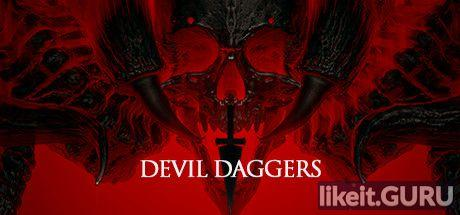 ✅ Download Devil Daggers Full Game Torrent | Latest version [2020] Shooter