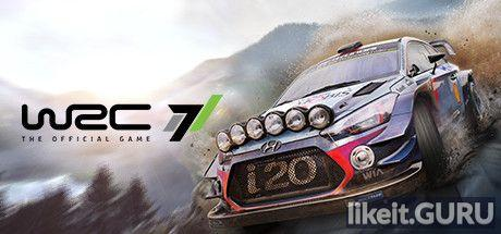✅ Download WRC 7 FIA World Rally Championship Full Game Torrent | Latest version [2020] Sport