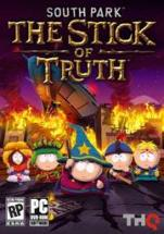 Download South Park Stick of Truth Game Free Torrent (3.88 Gb)