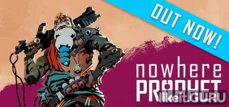 ✅ Download Nowhere Prophet Full Game Torrent | Latest version [2020] RPG
