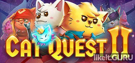 ✅ Download Cat Quest II Full Game Torrent | Latest version [2020] RPG