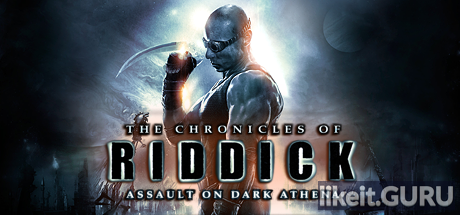 Download The Chronicles of Riddick - Assault on Dark Athena Full Game Torrent | Latest version [2020] Shooter