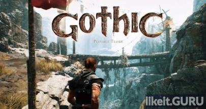 ✅ Download Gothic Remake Full Game Torrent | Latest version [2020] RPG