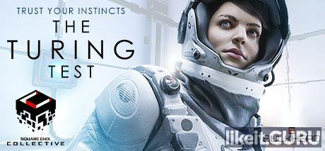 ✅ Download The Turing Test Full Game Torrent | Latest version [2020] Adventure