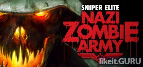 ✅ Download Sniper Elite: Nazi Zombie Army Full Game Torrent | Latest version [2020] Shooter