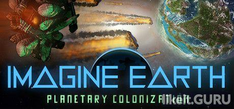 ✅ Download Imagine Earth Full Game Torrent | Latest version [2020] Simulator