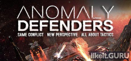 ✅ Download Anomaly Defenders Full Game Torrent | Latest version [2020] Strategy