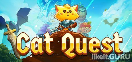✅ Download Cat Quest Full Game Torrent | Latest version [2020] RPG