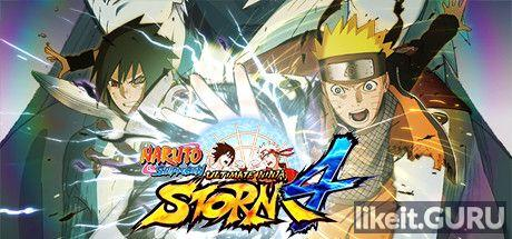 ❌ Download NARUTO SHIPPUDEN: Ultimate Ninja STORM 4 Full Game Torrent | Latest version [2020] Adventure