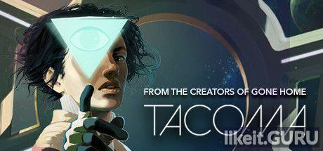Download Tacoma Full Game Torrent | Latest version [2020] Adventure