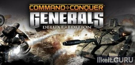 ✔️ Download Command & Conquer: Generals Full Game Torrent | Latest version [2020] Strategy