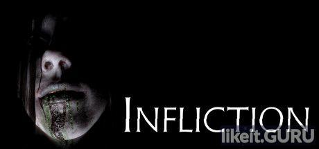 ✔️ Download Infliction Full Game Torrent | Latest version [2020] Adventure