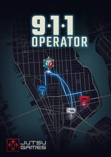 911 Operator Simulation download torrent