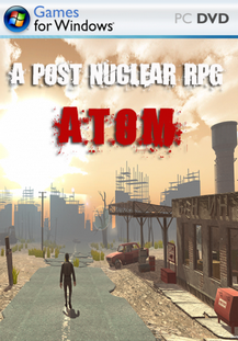 A Post Nuclear Rpg A.T.O.M. Download Full Game Torrent (532 Mb)