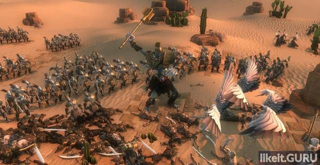 2014 Age of Wonders 3 Strategy, RPG download free