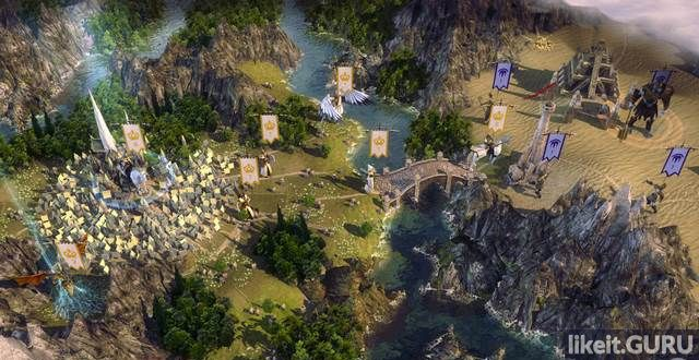 Free download Age of Wonders 3 torrent