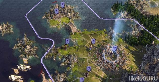 Age of Wonders 3 Strategy, RPG download torrent