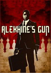 game Alekhine's, Games, will now, Alekhin, Maximum, which is the territory, None, can, full, download, features, character, Russian, Vista, Windows, Processor, Intel, equal Alekhine's Gun
