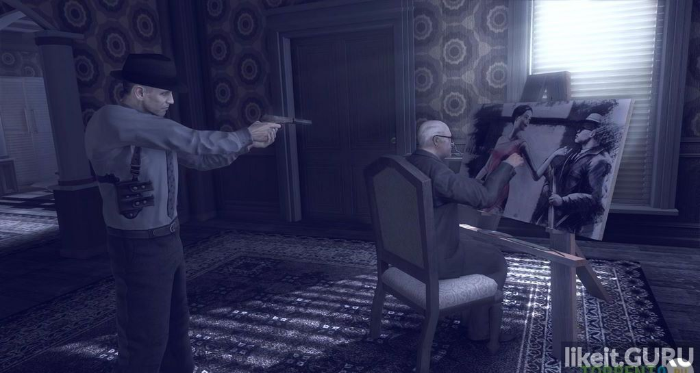 Alekhine's Gun Action, FPS, the FPS, Stealth download torrent