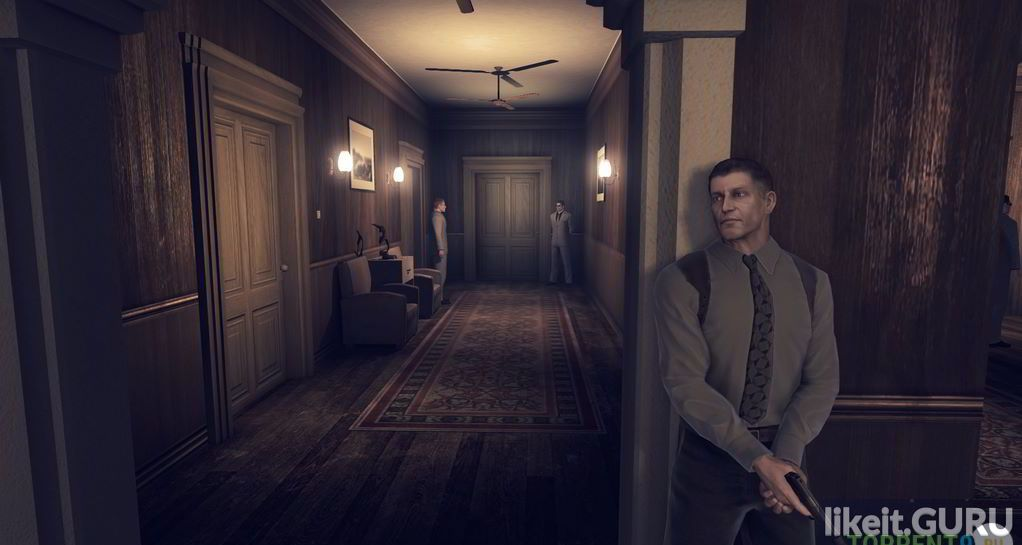 Download game Alekhine's Gun for free