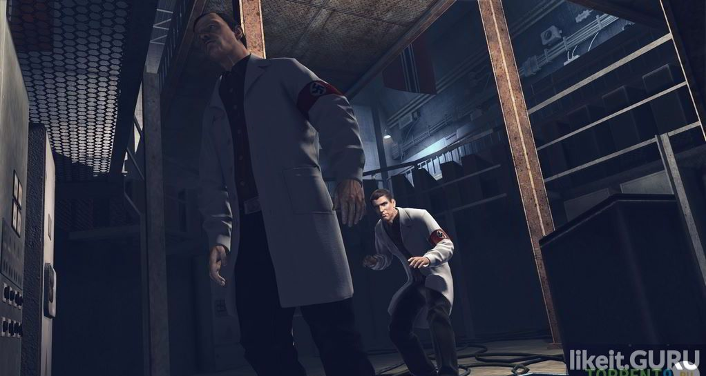 Action, FPS, the FPS, Stealth 2016 Alekhine's Gun torrent game full
