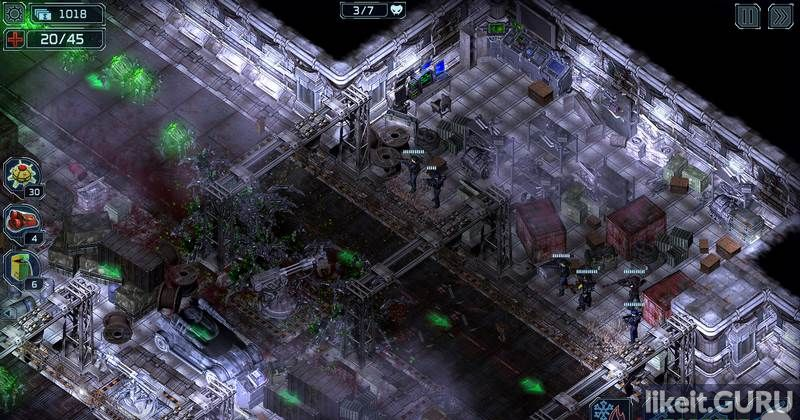 Alien Shooter TD game torrent download