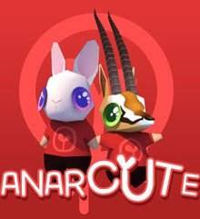 Download Anarcute Game Free Torrent (203 Mb)