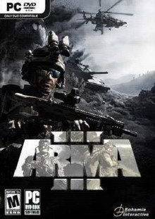 FPS 2013 ARMA 3 torrent game full