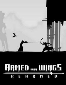 Download Armed With Wings Rearmed Full Game Torrent For Free (79 Mb)