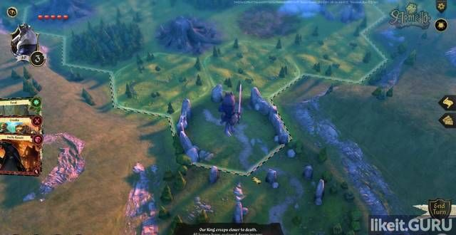 Download game Armello for free