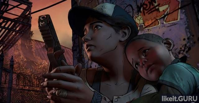 Free The Walking Dead The Telltale Series A New Frontier game torrent