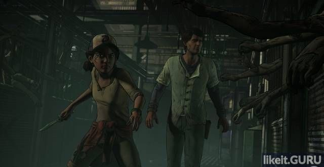 The Walking Dead The Telltale Series A New Frontier download torrent