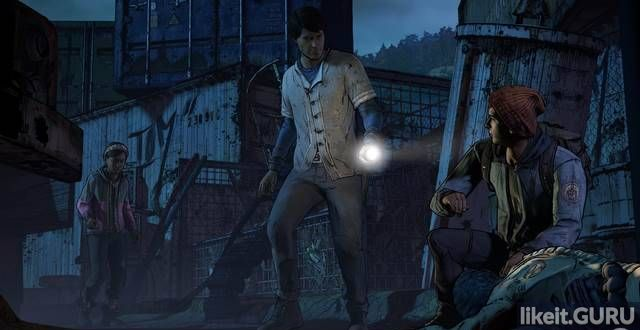 Free download The Walking Dead The Telltale Series A New Frontier torrent