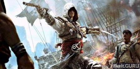 Action, Adventure 2013 Assassin's Creed 4 torrent game full