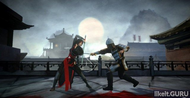 Free Assassins Creed Chronicles China game torrent