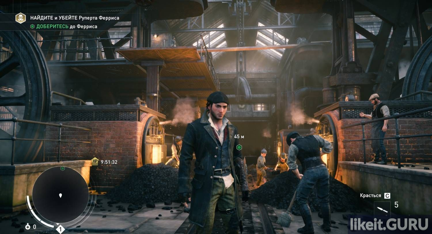 assassins creed syndicate game free download full version for pc