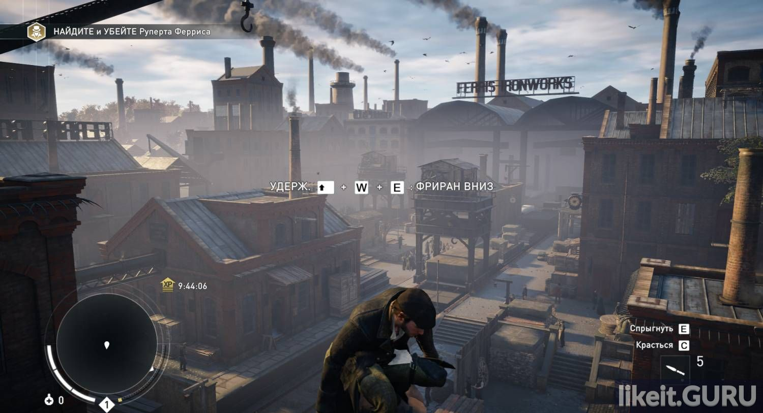 How to download and install assassin's creed origin free for pc.