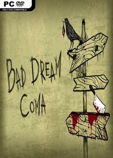 Download Bad Dream Coma Game Free Torrent (229 Mb)