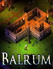 Download Balrum Full Game Torrent For Free (151 Mb)