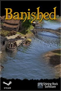 Strategy 2014 Banished torrent game full