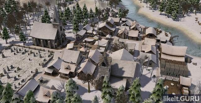 Download game Banished for free